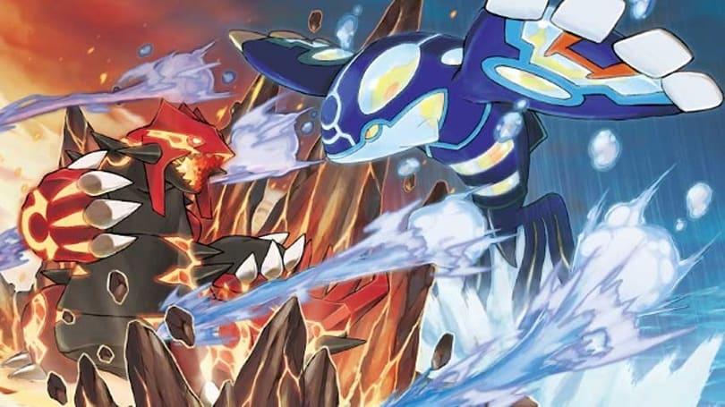 Pokemon Alpha Sapphire, Omega Ruby soundtracks now on iTunes
