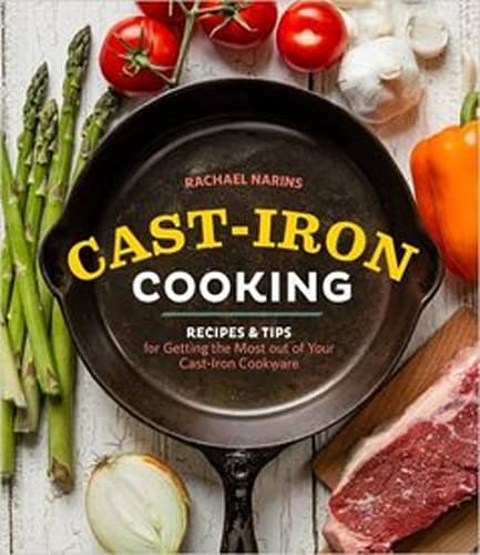 Cat-Iron Cooking