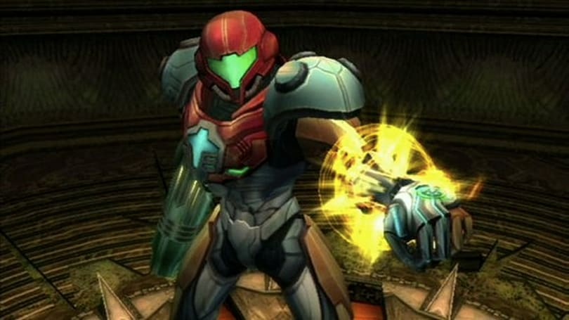 Metroid Prime producer hints at future Prime titles