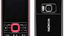 FCC meets, greets NAM version of Nokia's XpressMusic 5320