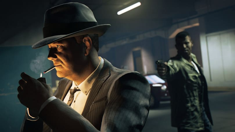 'Mafia III' drops you in a '60s gang war this October