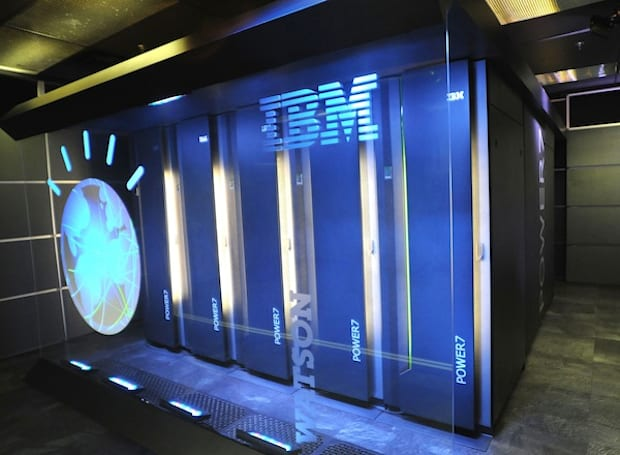 IBM reportedly cuts over 1,600 US jobs as part of billion-dollar restructuring