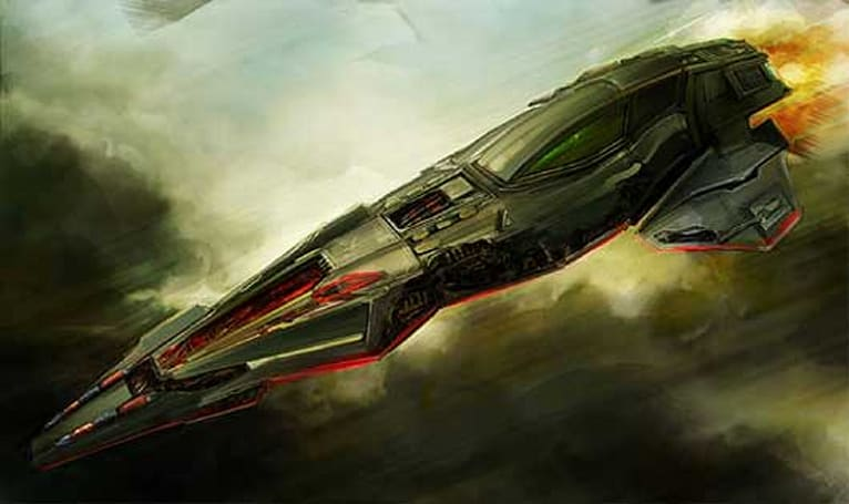 Wipeout 2048's canned Zombie mode detailed