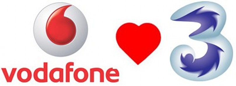 Hutchison and Vodafone to merge in Australia, become VHA