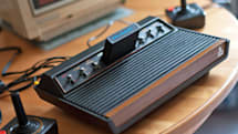 Atari returns to hardware with smart home gadgets