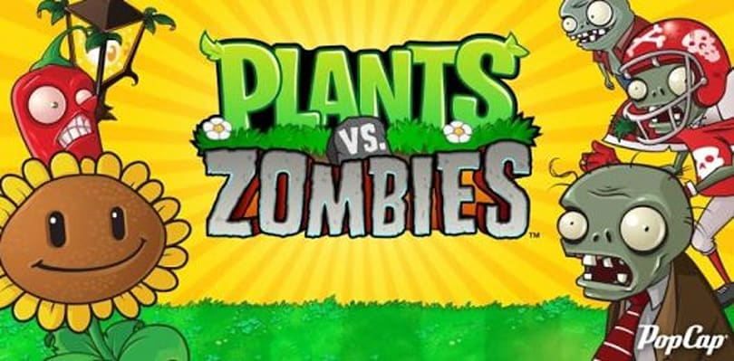Plants vs. Zombies goes free on iOS this week