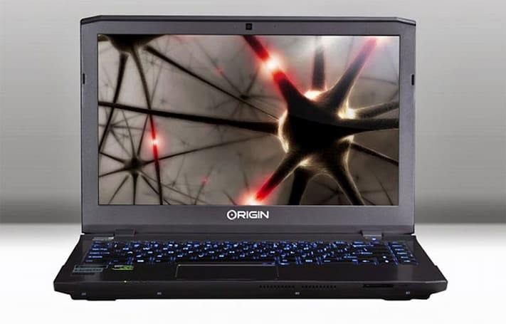 Origin PC's EON 13-S offers another spin on Clevo's latest gaming laptop, promises Haswell and Kepler for $1,474