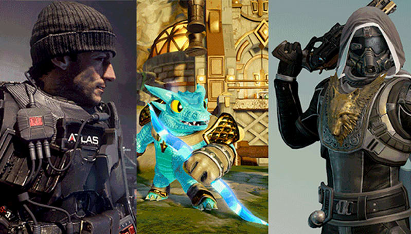 Ephemeral entertainment and Activision's strategy for success