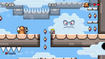 Mutant Mudds Deluxe moves up launch date to November 21