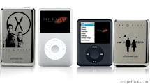 Fox releases X-Files branded iPods
