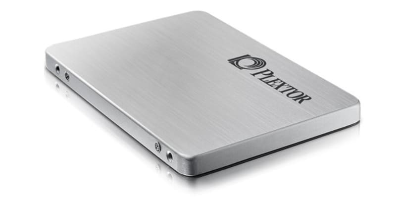 Plextor announces M3 Pro SSD with 24nm flash and 7mm form factor
