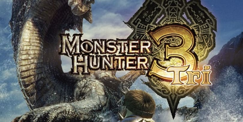 Monster Hunter Tri devs won't be at UK launch due to volcanic ash cloud