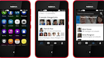 LinkedIn lands on Nokia Asha touch phones, lets S40 users network like a boss