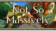 Not So Massively: The pseudo-MMOs of PAX South 2015