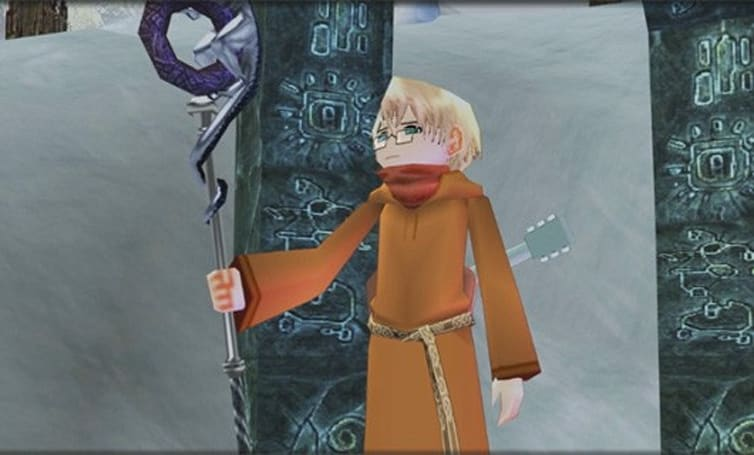 Massively Exclusive: Episode 8 of Mabinogi the Saga: Iria