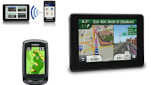 Garmin shows the way with new nüvi 3500 series, Smartphone Link and Approach G6 (video)