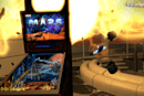 The nostalgic joy of playing 'Pinball FX2' in VR