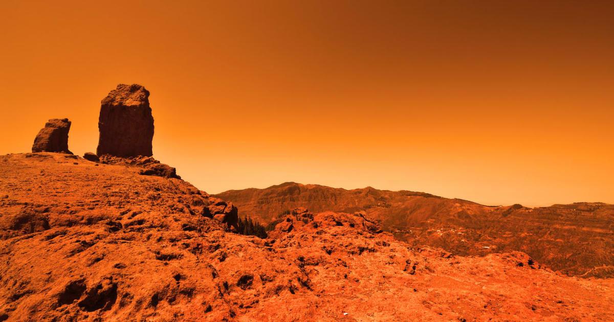 NASA Picks Three Potential Drill Sites for Mars 2020