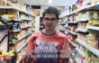 Kurzdoku: Typ verzichtet einen Monat auf Plastik