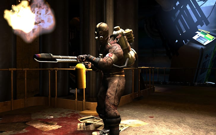 Steamroll some carnies with Killing Floor summer steampunk DLC