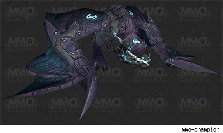 Plagued and Black Proto-drake rewards to be removed