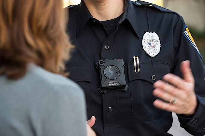 Taser bought two computer vision AI companies