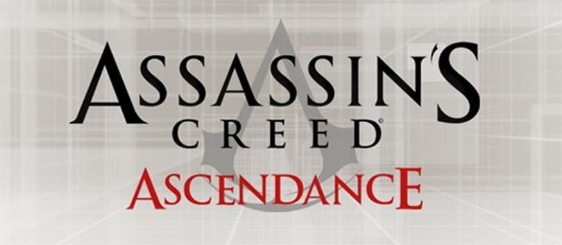 PSA: Assassin's Creed Ascendance available now