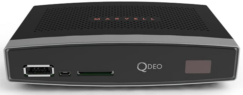 OnLive reaffirms support for Marvell powered ARM Google TV boxes