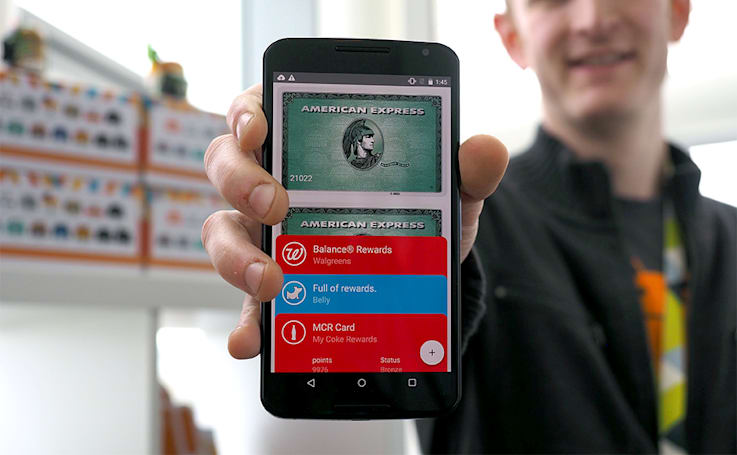 New updates aim to make Android Pay a universal payment system
