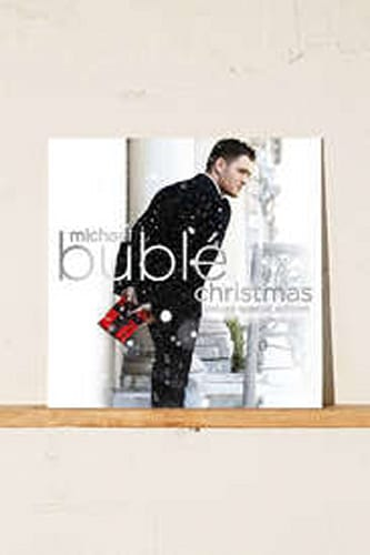 Michael Buble - Christmas Deluxe Special Edition