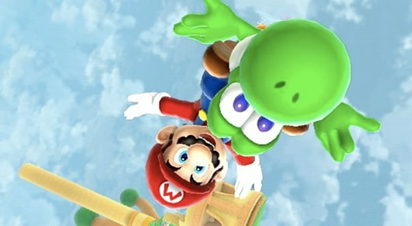 Red Dead Redemption holds Mario from top spot on UK charts