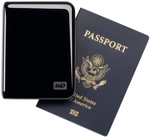 WD announces 3TB single-drive My Book Essential, two USB 3.0 Passport drives