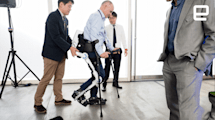 Hyundai's H-Mex and H-Wex exoskeletons: hands-on