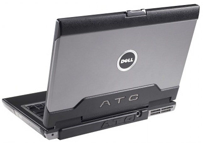 Dell's ruggedized Latitude ATG D620 launched, reviewed