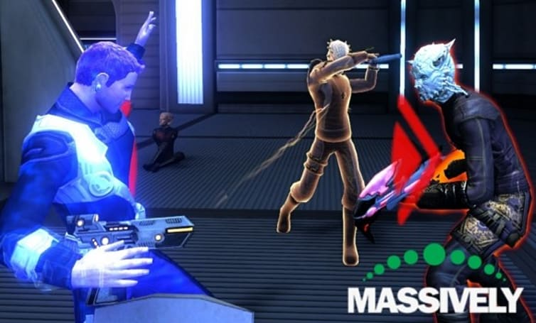 Captain's Log: Five basics of ground combat in Star Trek Online