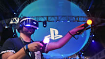 PlayStation VR demos begin at Best Buy and GameStop tomorrow