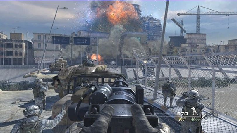 Activision exec Thomas Tippl speaks out on current Infinity Ward conditions