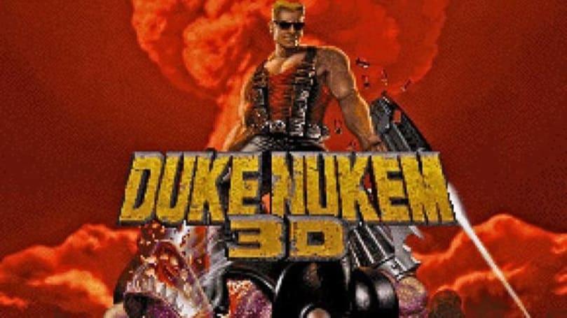 Library of Congress discovers unreleased Duke Nukem game, chews bubblegum