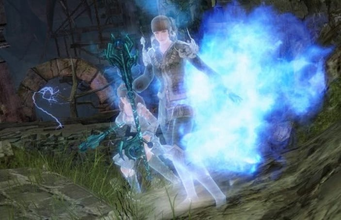 ArenaNet talks Guild Wars 2 dungeon difficulty