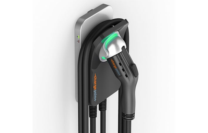 ChargePoint wants to put a $500 electric car charger in your garage
