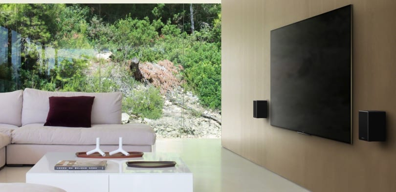 Sony's Google Cast speakers are ready to put music in any room