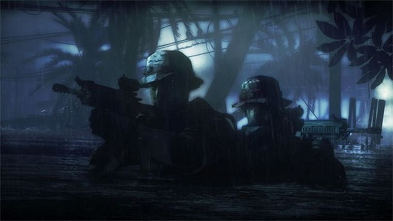 Medal of Honor: Warfighter unseats FIFA on UK charts