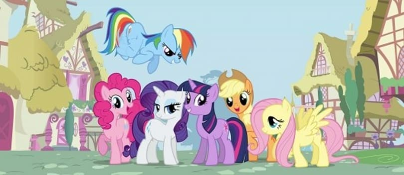 Fan-made My Little Pony MMO gathers a following