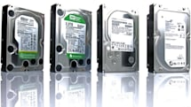 Western Digital, Seagate and Hitachi square off in 3TB hard drive roundup