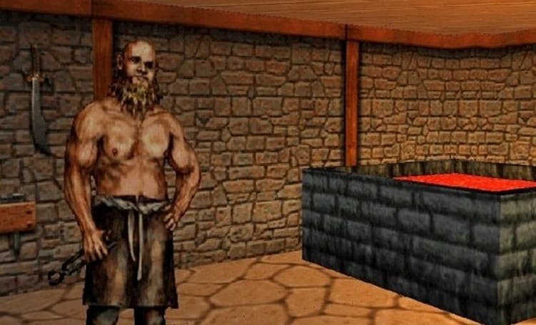The Game Archaeologist crosses Meridian 59: The highlights
