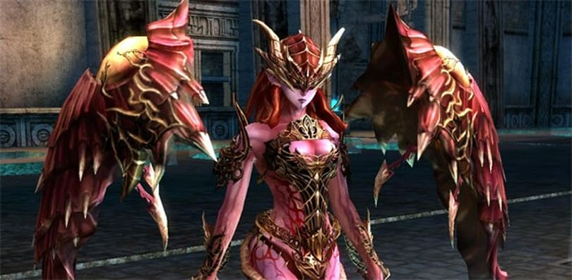 Lineage II offering free time for former subscribers with the release of Gracia Epilogue