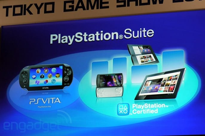 PlayStation Suite SDK beta coming in November, offering new games in spring 2012