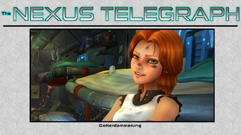 The Nexus Telegraph: Examining the Exiles of WildStar
