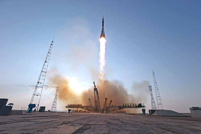 Russia hopes 'clean' rockets are the future of spaceflight