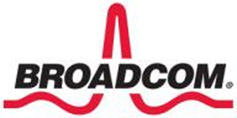 Broadcom plots CES strategy: Super resolution upconversion, DLNA and more